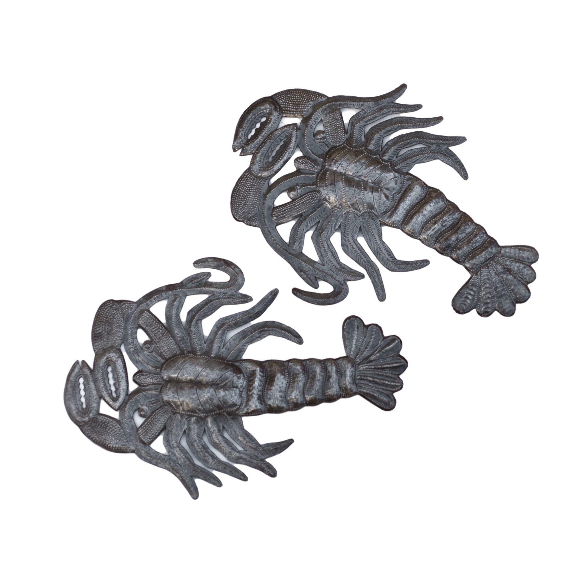 Lobster Sea Life Art