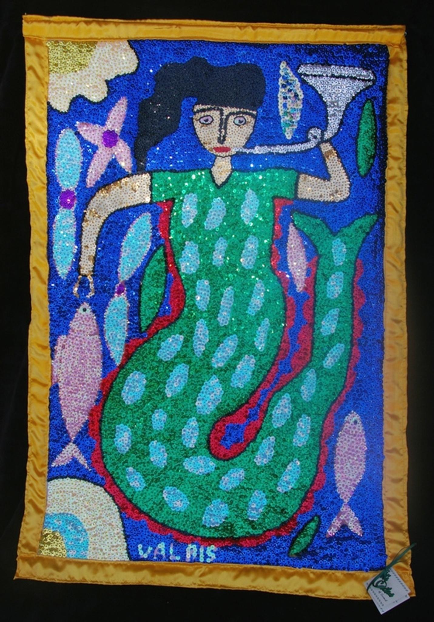 Mermaid Voodoo