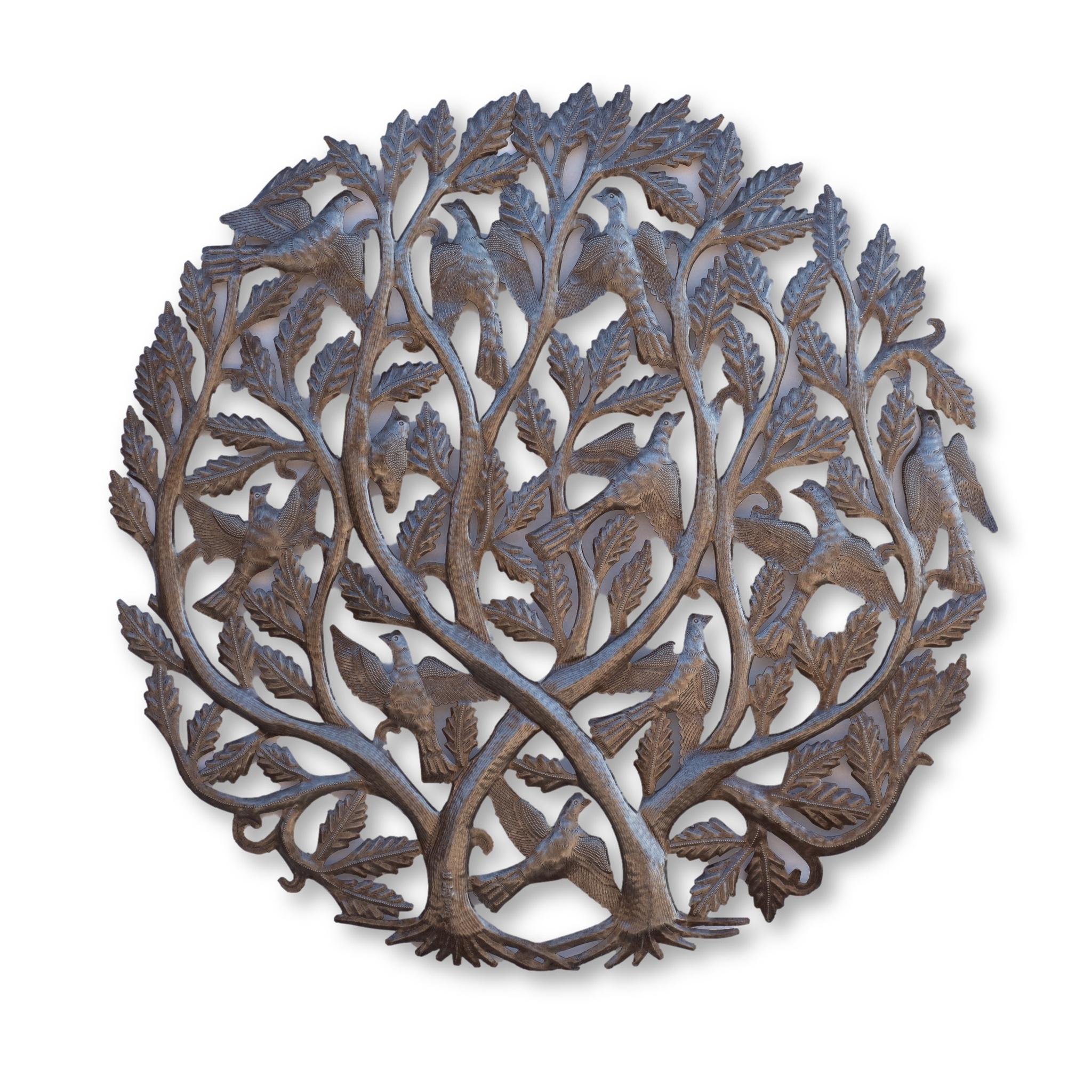 Intertwined Tree of Life
