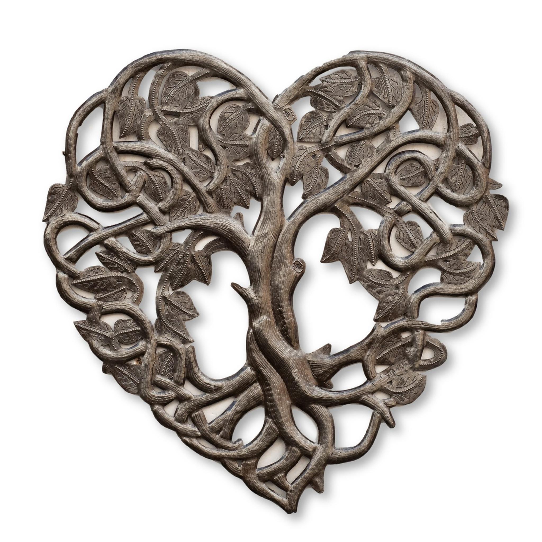 Heart Tree of Life