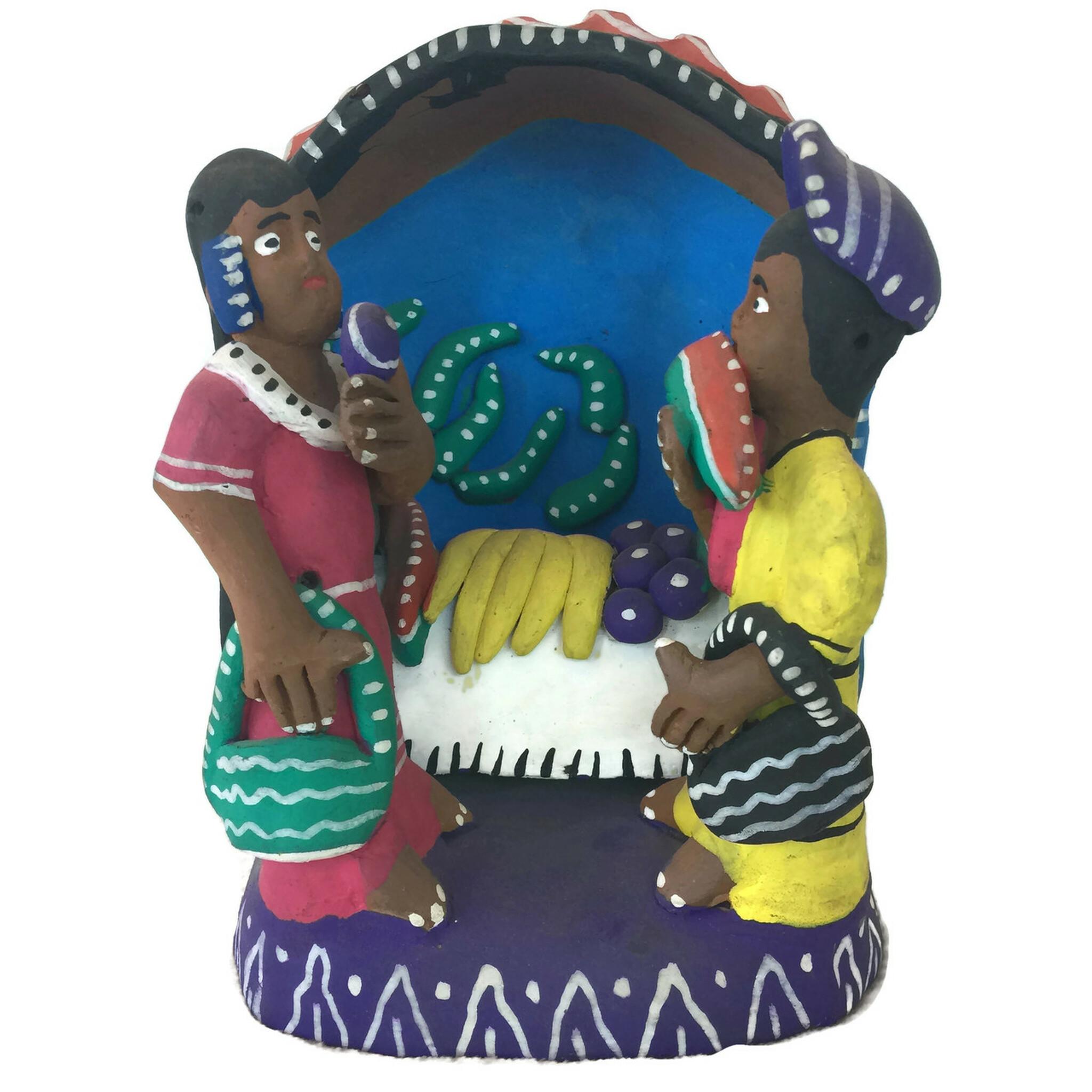 Michoacan Folk Art